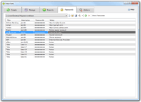windows7-password-manager